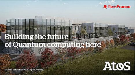 Atos construye un laboratorio de I+D+i en Computación Cuántica