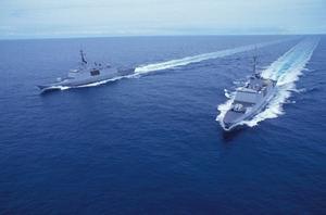 Atos equipa a la Armada Francesa con LMN6, una sofisticada solución extremadamente precisa de medición de velocidad y distancia
