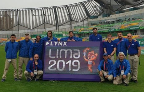 Atos finaliza con éxito el proyecto tecnológico para los Juegos Panamericanos y Parapanamericanos