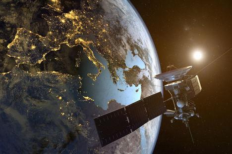 Atos gana un proyecto de I+D con la ESA para mejorar la ciberseguridad de las plataformas de prueba de satélites