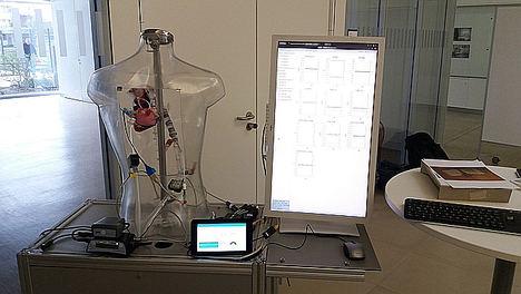 Atos impulsa el uso de Chatbots para que los pacientes controlen su estado de salud en el proyecto europeo Medolution
