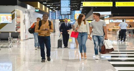 Atos ofrece una experiencia de viaje más segura a los viajeros que entran en España con la nueva versión de SpTH (Spain Travel Health)