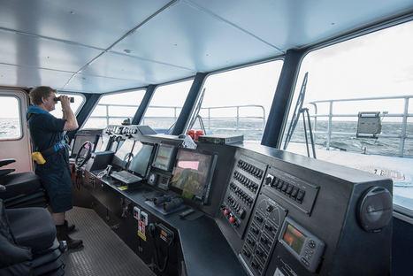 Atos lanza un nuevo registro de velocidad para los buques de la Marina y las flotas mercantes