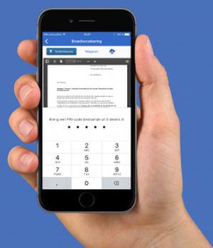 Atos y Portima lanzan la primera firma digital de contratos de seguro en Bélgica