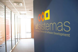 atSistemas amplía su presencia internacional y abre oficina en Uruguay
