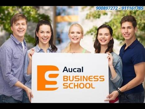 Aucal Business School lanza un interesante concurso que da la posibilidad de estudiar gratis