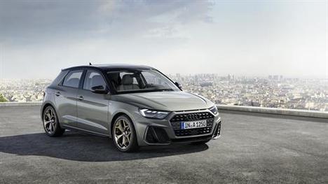 Inicio de la comercialización en España del nuevo Audi A1 Sportback