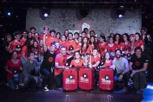 Audi selecciona los equipos finalistas de la quinta y sexta edición de su Creativity Challenge