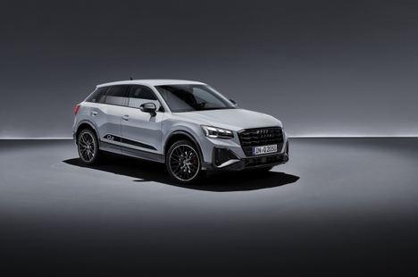 El Audi Q2, el modelo compacto de la familia Q se actualiza