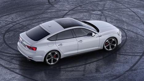 El Audi S5, ahora con motor TDI