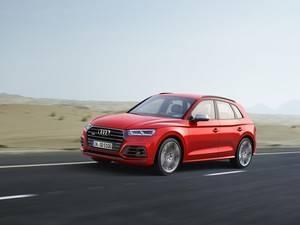 Nuevo Audi SQ5 3.0 TFSI