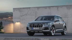 Nuevo Audi SQ7 TDI