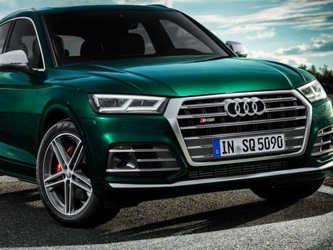 Audi S TDI, deportividad para trayectos largos