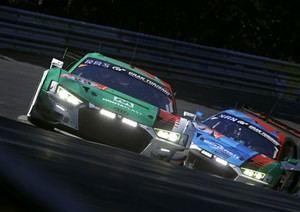 Quinta victoria de Audi Sport en las 24 Horas de Nürburgring