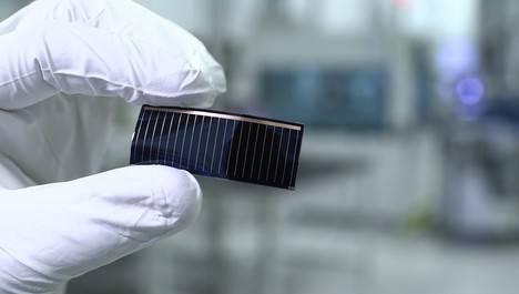 Audi quiere incluir células solares en los techos panorámicos