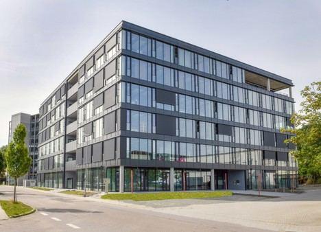 Primer Centro de Desarrollo de Software de Audi en Ingolstadt