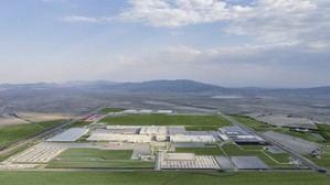 La fábrica de Audi en México, pionera en no generar aguas residuales