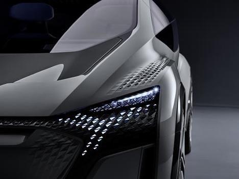 Audi en el Salón del Automóvil de Shanghái 2019