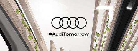 Audi en el Greentech Festival
