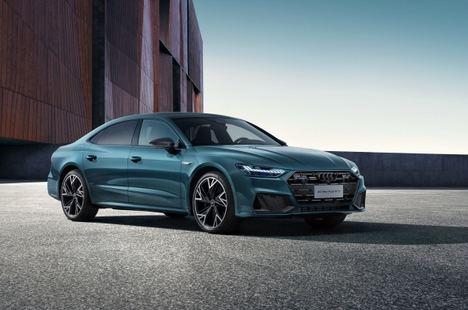 Audi en el Salón de Shanghái 2021