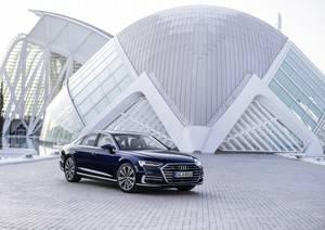 Audi en la Conferencia NIPS