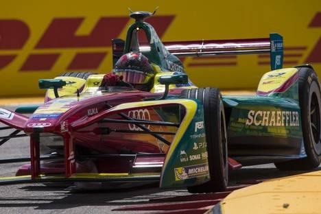 Audi será el primer fabricante alemán en la Fórmula E