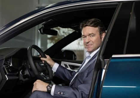 Nueva estrategia de movilidad eléctrica, digitalización y conducción autónoma de Audi