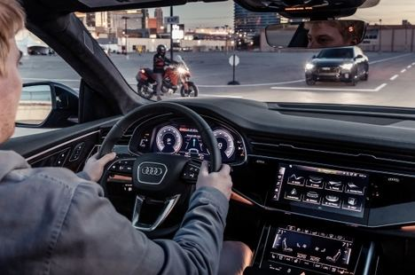 Audi crea una experiencia digital universal para sus clientes