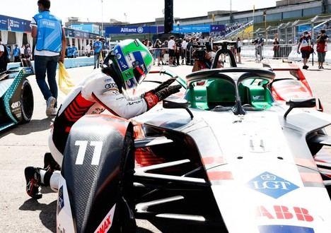Audi Sport ABT Schaeffler se despide de la Fórmula E con 14 victorias