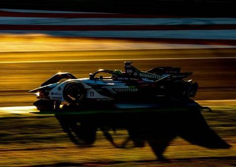 Audi comienza la gira mundial para la nueva temporada de la Fórmula E