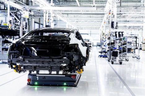 Audi lanza una iniciativa para la transformación digital de su factoría en Heilbronn