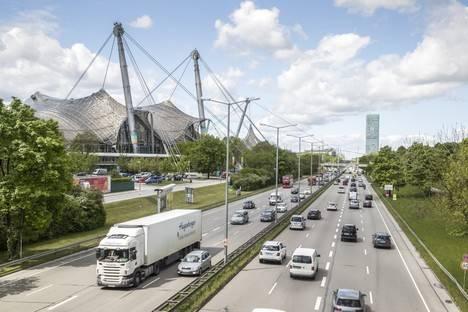 Iniciativa de Audi para definir la movilidad en las ciudades del futuro