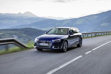 Audi ya ha adaptado toda su gama a la nueva normativa Euro 6d