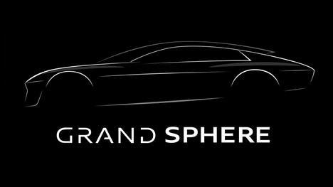 Nuevos concept cars de Audi: Spheres con alta tecnología