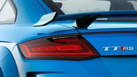 Audi pionera en tecnología de iluminación OLED digital