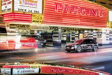 Audi convierte el coche en una plataforma de realidad virtual