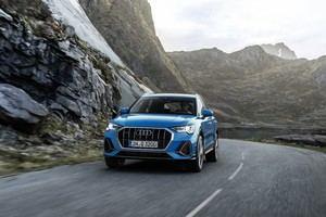 """El motor 2.0 TFSI de Audi, ganador del premio """"Motor Internacional del Año"""""""