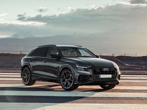 Audi Q8 50 TDI V6 286 CV quattro Tiptronic