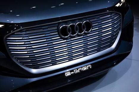 Resultados financieros de Audi en 2018