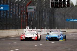 Audi suma y sigue en el DTM