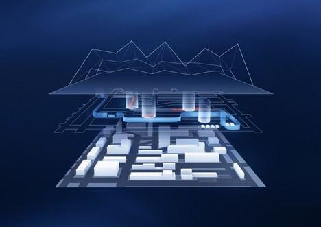 Audi y Huawei colaborarán en el desarrollo de tecnologías de conectividad inteligente