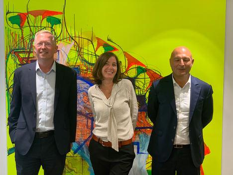 Augure refuerza su posición en España al unirse a la compañía suiza Nomor Riedless Beteiligungen AG
