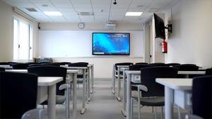 Las Universidades CEU refuerzan su modelo formativo con soluciones de video colaboración de Logitech