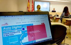 Adefam y MIO Consulting orientan a las empresas familiares sobre las mejores estrategias digitales en la nube