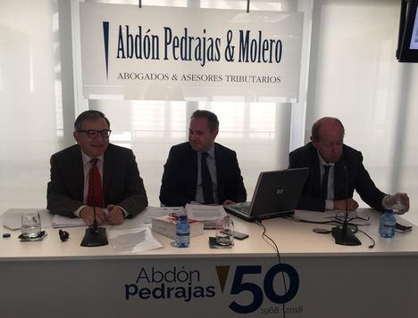 Abdón Pedrajas advierte: la lealtad a la empresa va más allá de la jornada laboral y su ruptura puede ser motivo de despido