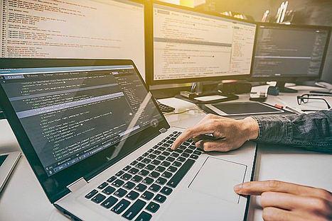 Aumenta la demanda de informáticos en Barcelona, según Inno IT