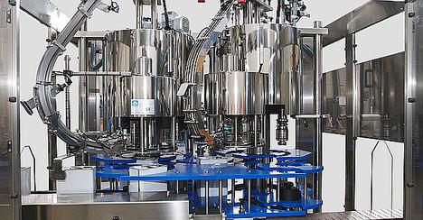 Aumenta la demanda de sistema de tapado y embotellado de calidad según Tedelta