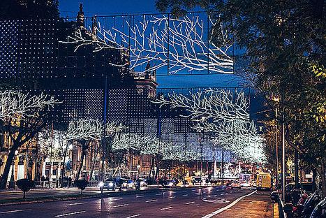 Aumenta la demanda de viviendas turísticas en las principales ciudades españolas para estas Navidades