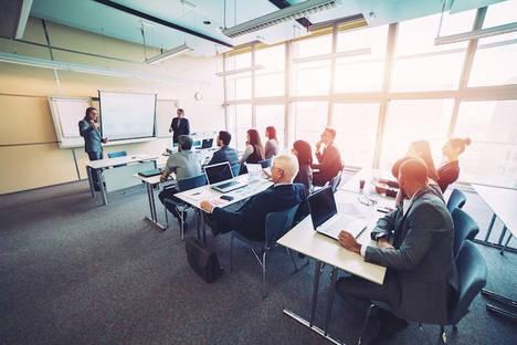Aumenta la oferta de cursos de Posicionamiento Web para satisfacer la creciente demanda