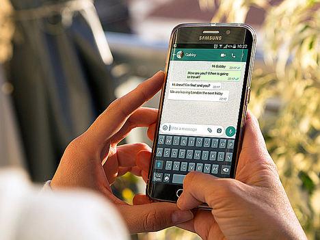 """Aumentan los ataques de """"Sextorsion"""" a través de Whatsapp"""